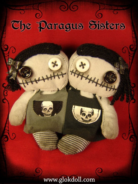 The Paragus Sisters