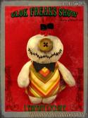 l'Enfant Cyclope - GLOK Freaks Show