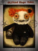 Ginger Salem