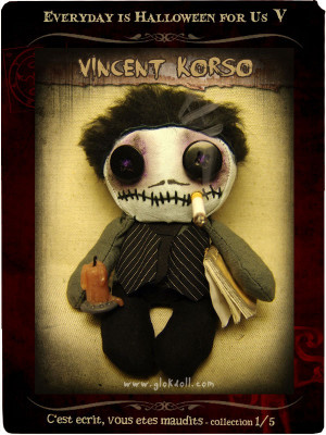 Vincent Korso