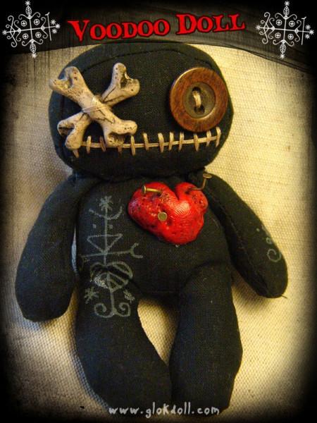 Voodoo Doll 2