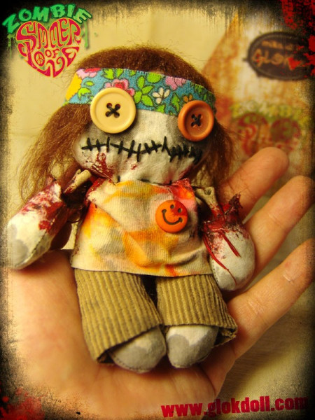 Zombie Summer of Love 3
