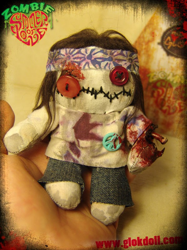 Zombie Summer of Love 1