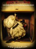 Histoire Hantée, GLOK Horror House