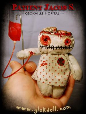 Patient Jacob S