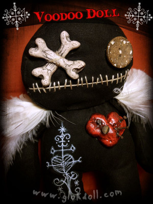 Voodoo Doll, Middle