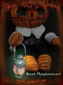 Jack GLOK Lantern