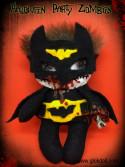 Batman, Halloween Party Zombies