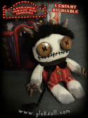 L'Enfant du Diable - L'étrange Parade des GLOKdoll