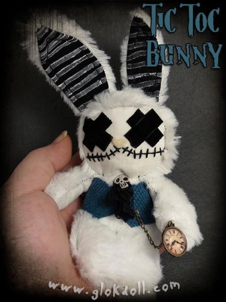 Tic Toc Bunny