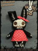 Dead Bones Bunny, GLOKdoll Officielle