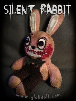 Silent Rabbit