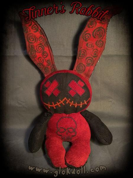Tinner's Rabbit