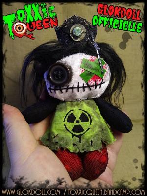 Toxxic Doll, GLOKdoll...