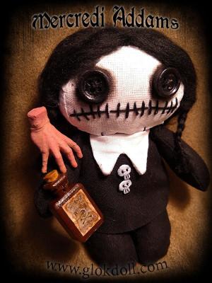 Mercredi Addams