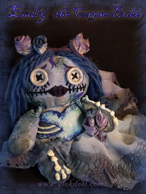 Emily, the Corpse Bride